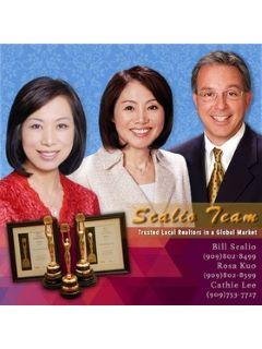 The Scalio Sales Team of CENTURY 21 Masters
