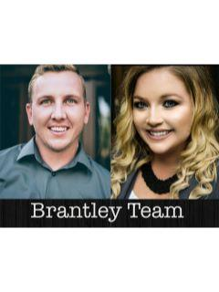 The Brantley Team of CENTURY 21 Parker & Scroggins Realty