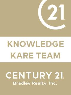 Knowledge Kare Team of CENTURY 21 Bradley Realty, Inc. photo