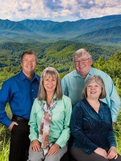 Realty-Smokies Team of CENTURY 21 Four Seasons Realty