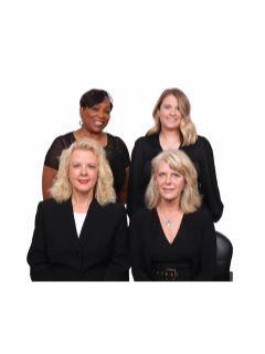 Ann Weaver Team of CENTURY 21 Judge Fite Company
