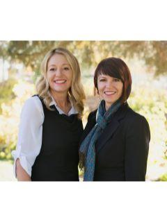 Jessica Terry and Jennifer Terry of CENTURY 21 Everest Realty Group
