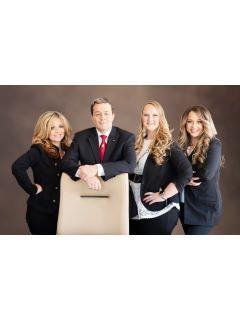 Cornerstone Realty Team of CENTURY 21 New Millennium