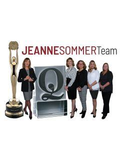 Jeanne Sommer Team of CENTURY 21 Alliance Group photo