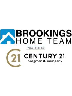 Brookings Home Team of CENTURY 21 Krogman & Company