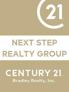 Next Step Realty Group of CENTURY 21 Bradley Realty, Inc.