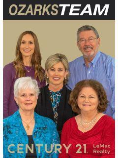 The Ozarks Team