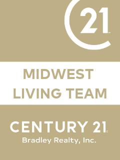 Midwest Living of CENTURY 21 Bradley Realty, Inc.