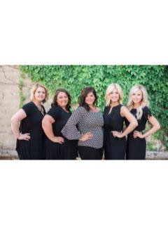 The Kayla Goad-LeVan Team of CENTURY 21 Platinum Properties