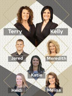 The Kelly Terry Team