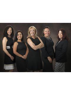 The Barbara Blades Team of CENTURY 21 New Millennium