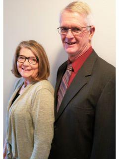 Carol and Dave Team of CENTURY 21 Morrison Realty photo