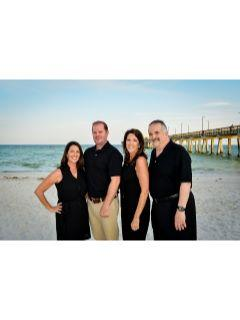 The Pete Vakakes Team