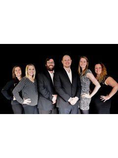 The Mark Frisco Team