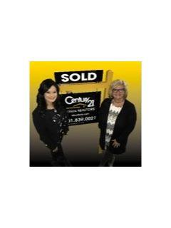 Team Gold of CENTURY 21 Action Realtors photo