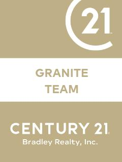 Granite Team of CENTURY 21 Bradley Realty, Inc. photo