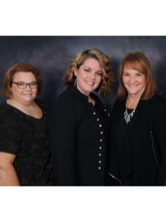 Mary Schultz Team of CENTURY 21 Affiliated
