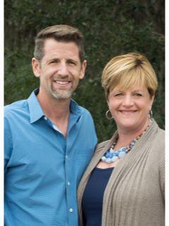 Terry & Tim Haas of CENTURY 21 Properties Plus