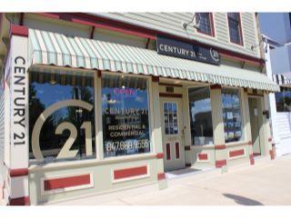 CENTURY 21 New Heritage