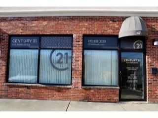 CENTURY 21 A.G. Realty Group