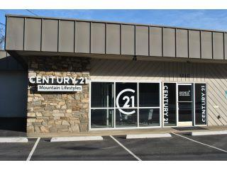 CENTURY 21 Mountain Lifestyles