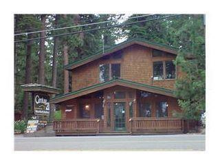 CENTURY 21 Tahoe North, Realtors