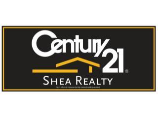 CENTURY 21 Shea Realty