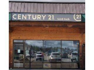 CENTURY 21 Gold Rush