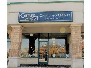 CENTURY 21 Catapano Homes