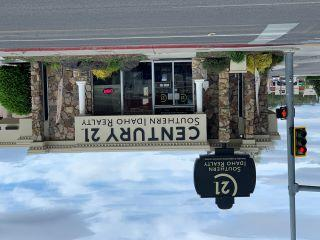 CENTURY 21 Southern Idaho Realty