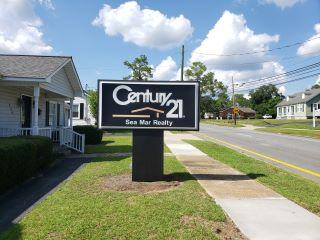CENTURY 21 Sea Mar Realty