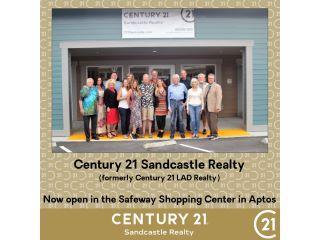CENTURY 21 Sandcastle Realty