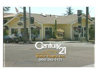 CENTURY 21 Butler Realty, Inc.