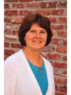 Teresa Hall of CENTURY 21 Integrity Group