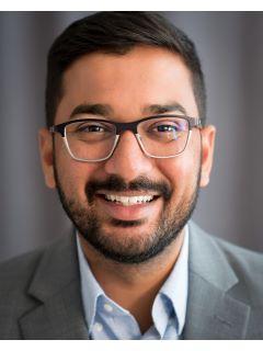 Akshar Patel of CENTURY 21 Results photo