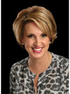 Lori Mayo of CENTURY 21 Judge Fite Company