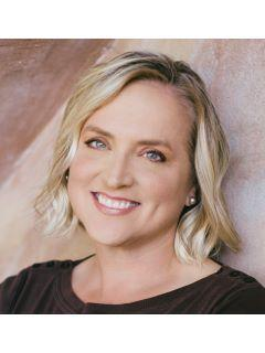 Kathy Brown of CENTURY 21 Award