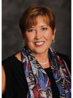 Linda Jackson of CENTURY 21 House of Realty, Inc. photo