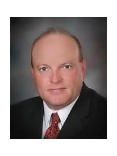 Michael Gerken of CENTURY 21 Judge Fite Company