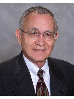 Donald Vasquez