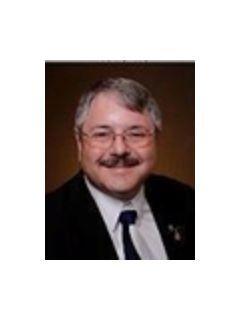 Joe Livingston of CENTURY 21 Judge Fite Company