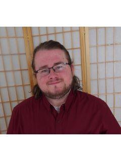 Garrett Thompson of CENTURY 21 Ditton Realty