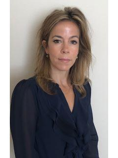 Sarah Benham of CENTURY 21 Award
