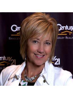 Sherri Recht of CENTURY 21 Bradley Realty, Inc.