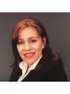 Sandra Oviedo