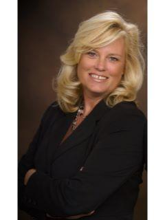 Kimberly Wood of CENTURY 21 Select Real Estate, Inc.