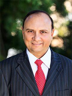 Vishesh Sharma of CENTURY 21 Union Realty Co. photo