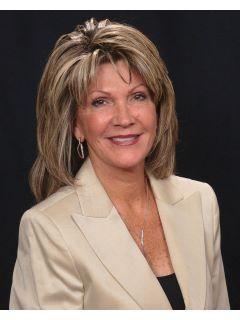 Virginia Patrick