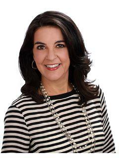 Rebecca Herrera of CENTURY 21 Judge Fite Company