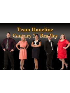 Team Haneline of CENTURY 21 Bradley Realty, Inc.